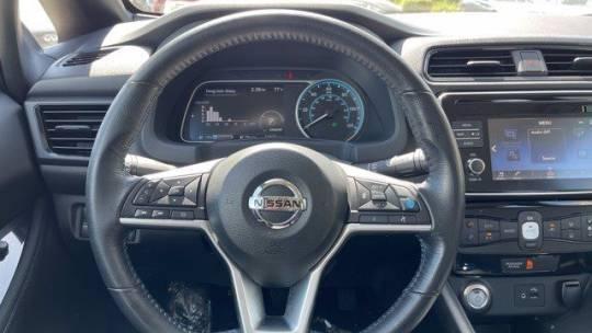 2018 Nissan LEAF 1N4AZ1CP5JC304097