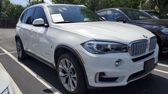 2018 BMW X5 xDrive40e 5UXKT0C59J0W03309