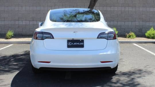 2020 Tesla Model 3 5YJ3E1EA1LF612798