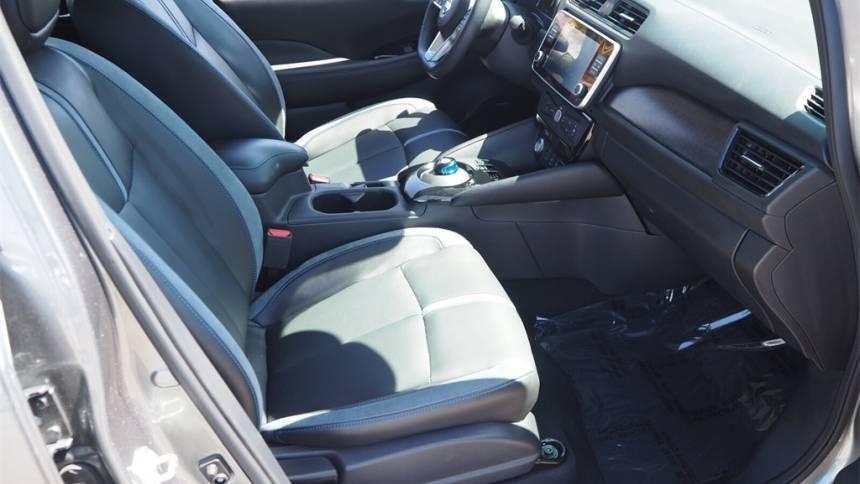 2020 Nissan LEAF 1N4BZ1DP1LC311215
