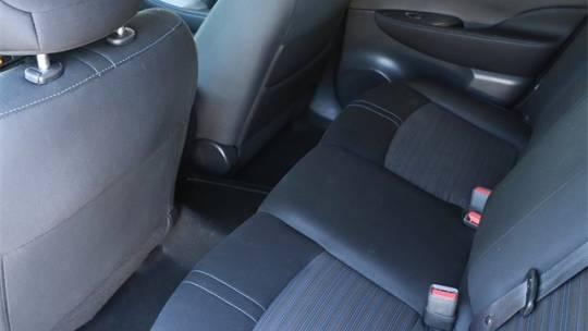 2018 Nissan LEAF 1N4AZ1CP2JC303232