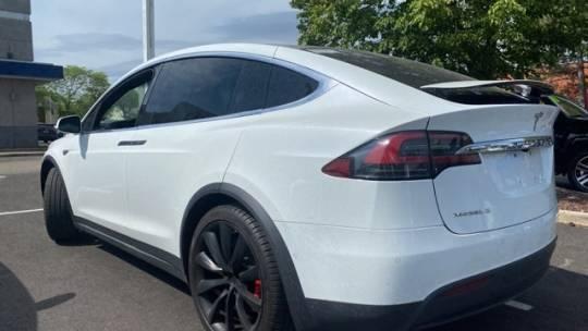 2016 Tesla Model X 5YJXCAE4XGF006830