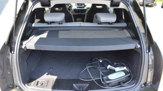 2014 BMW i3 WBY1Z2C51EVX51064