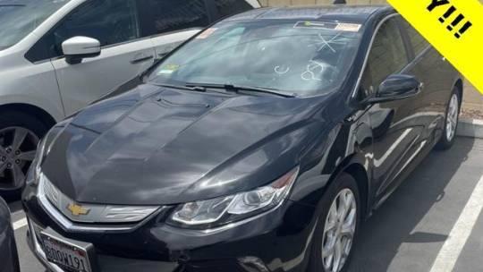 2018 Chevrolet VOLT 1G1RD6S57JU136765