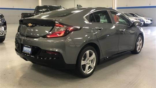 2017 Chevrolet VOLT 1G1RA6S59HU194170