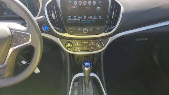 2018 Chevrolet VOLT 1G1RC6S56JU112976