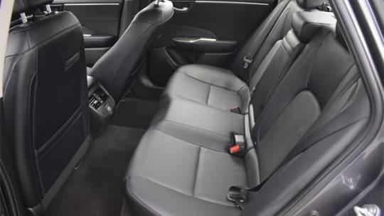 2018 Honda Clarity JHMZC5F39JC017875