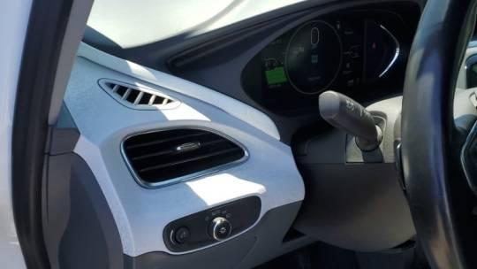 2017 Chevrolet Bolt 1G1FW6S05H4180601