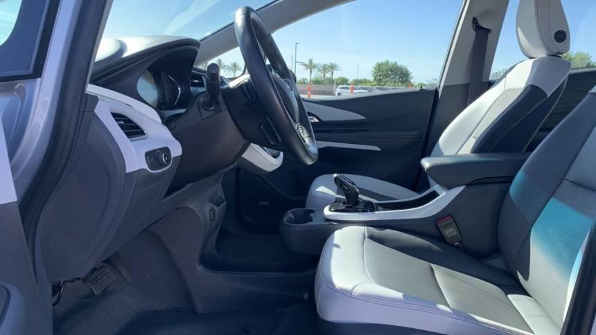 2017 Chevrolet Bolt 1G1FX6S06H4177316