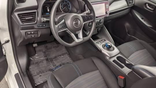 2020 Nissan LEAF 1N4BZ1BPXLC307053