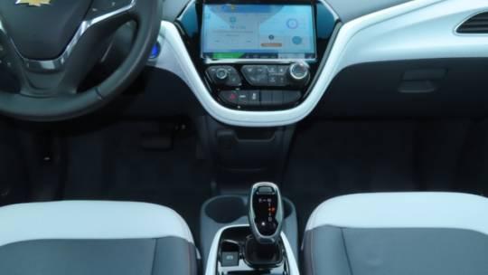 2020 Chevrolet Bolt 1G1FZ6S08L4122949