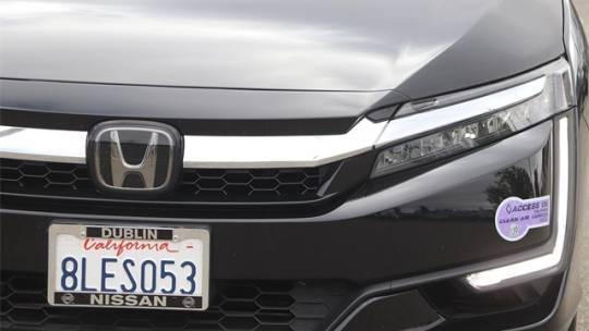 2019 Honda Clarity JHMZC5F12KC002019