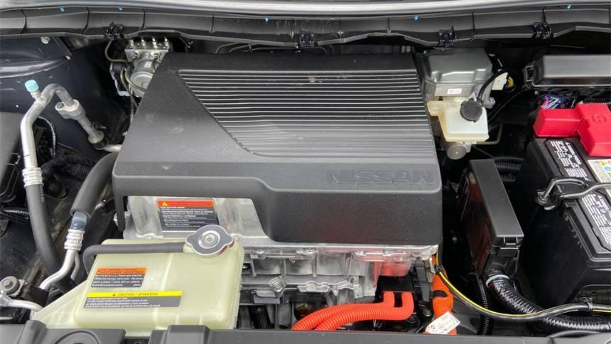 2018 Nissan LEAF 1N4AZ1CP8JC311335