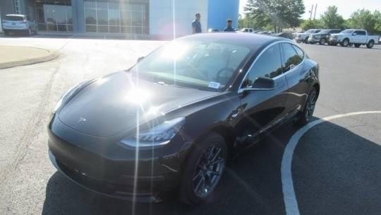 2018 Tesla Model 3 5YJ3E1EA9JF155316