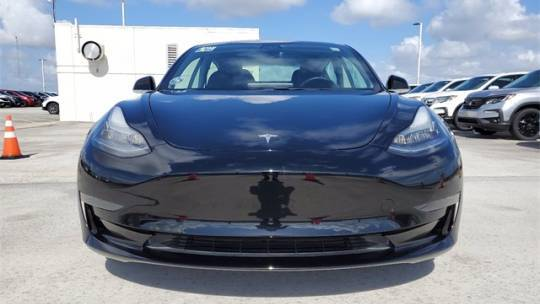 2019 Tesla Model 3 5YJ3E1EA0KF395999