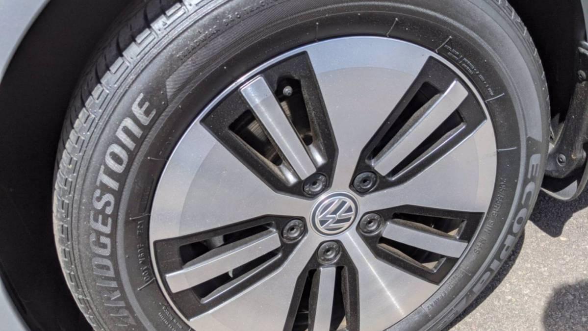 2016 Volkswagen e-Golf WVWKP7AUXGW915184