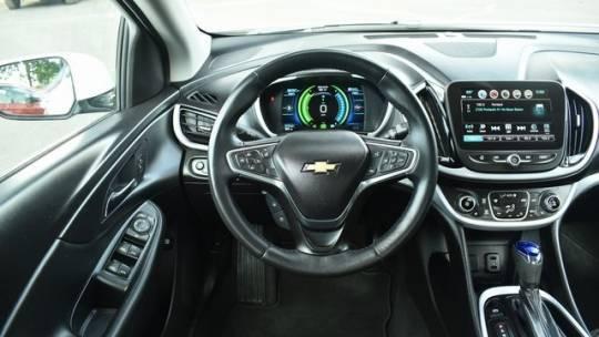2018 Chevrolet VOLT 1G1RC6S53JU107055