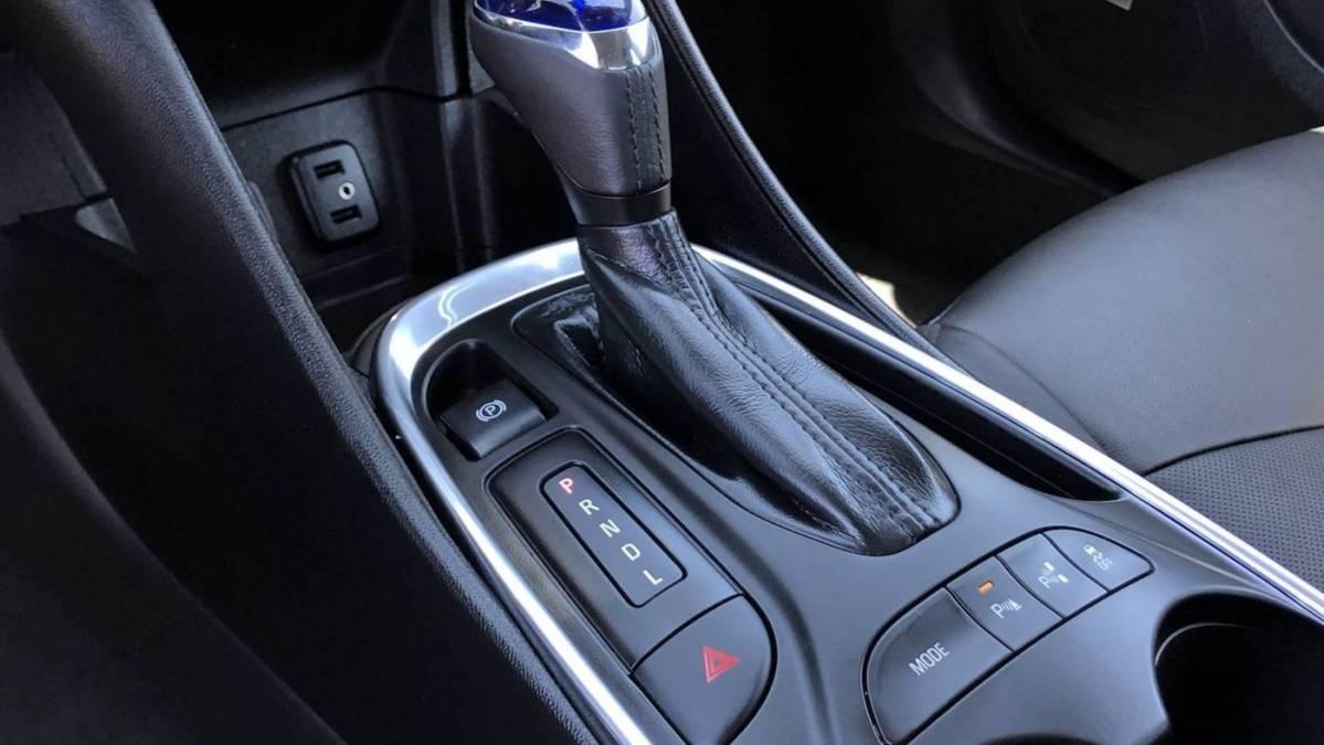 2018 Chevrolet VOLT 1G1RD6S52JU109800