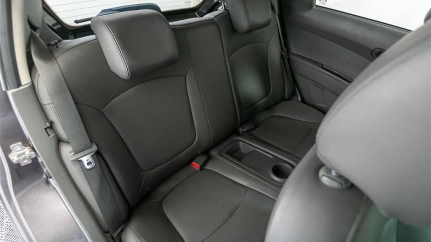 2014 Chevrolet Spark KL8CL6S05EC400395