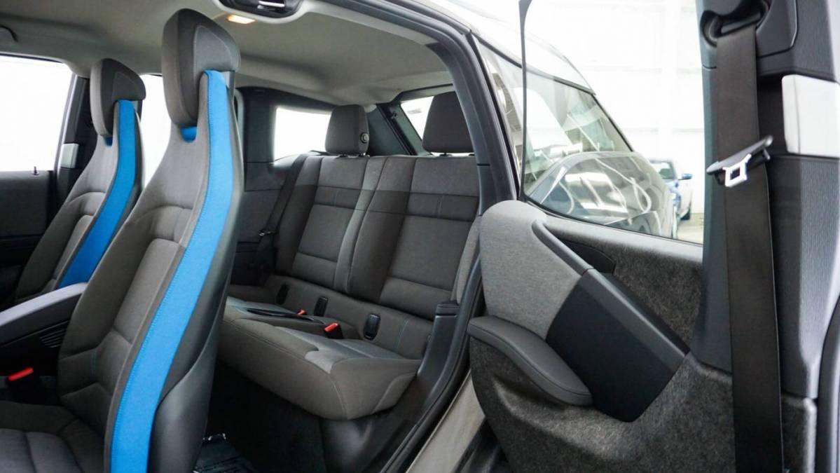 2019 BMW i3 WBY8P2C50K7D47194