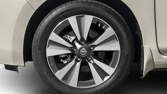 2017 Nissan LEAF 1N4BZ0CP3HC301840