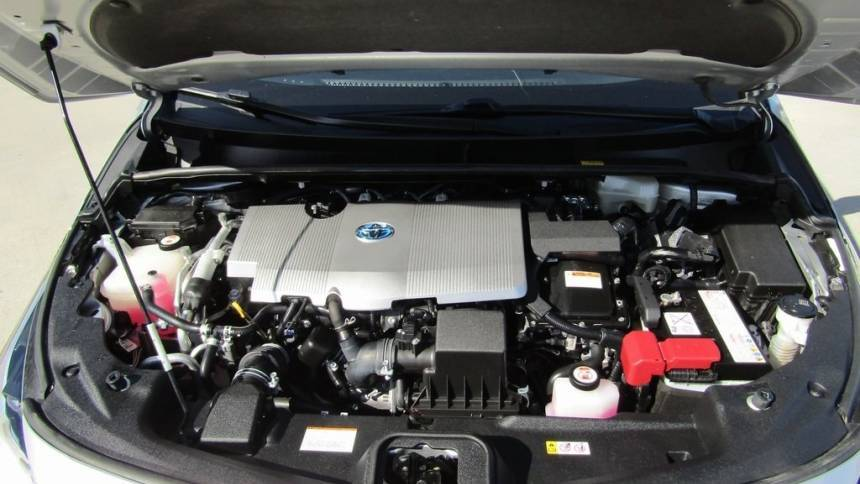 2017 Toyota Prius Prime JTDKARFP8H3007870