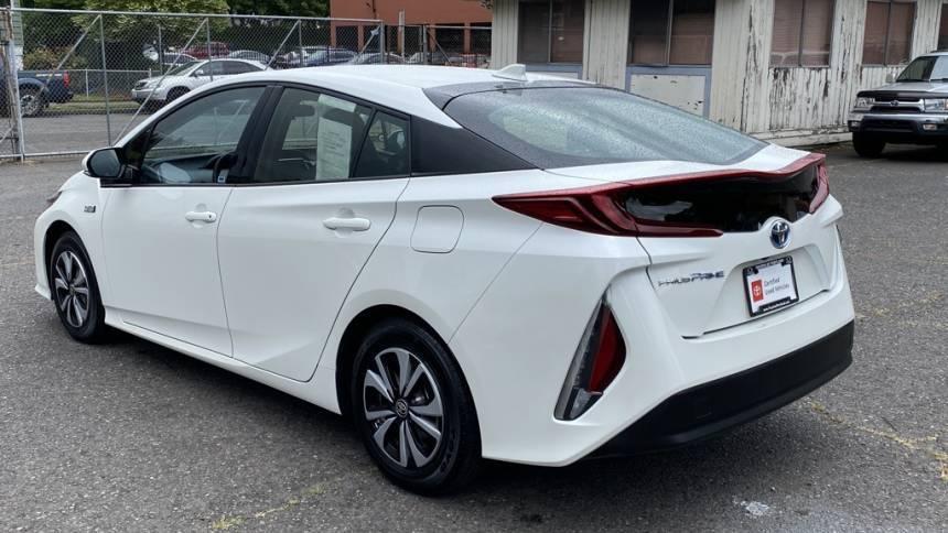 2018 Toyota Prius Prime JTDKARFP6J3071699
