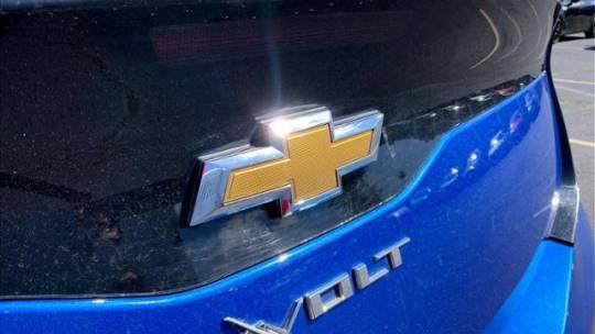 2017 Chevrolet VOLT 1G1RA6S53HU123613