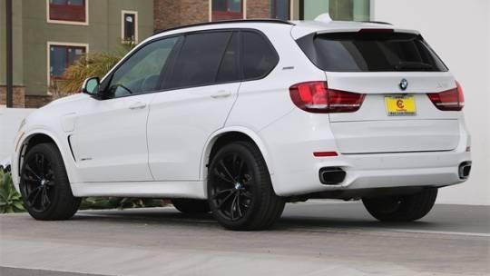 2018 BMW X5 xDrive40e 5UXKT0C57J0W00473