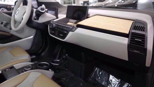 2014 BMW i3 WBY1Z4C59EV275934