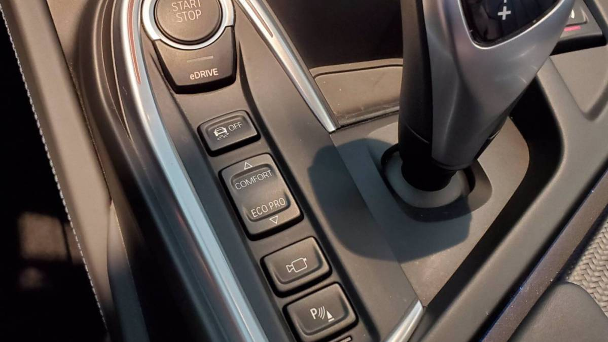 2019 BMW i8 WBY2Z6C59KVG98043