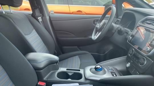 2020 Nissan LEAF 1N4AZ1BP4LC311756