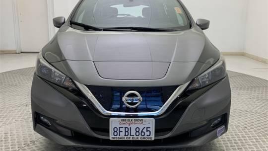 2018 Nissan LEAF 1N4AZ1CP4JC306424