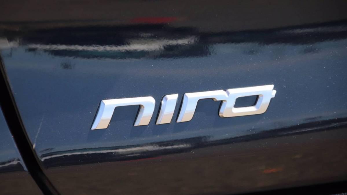 2019 Kia Niro KNDCD3LD4K5266306