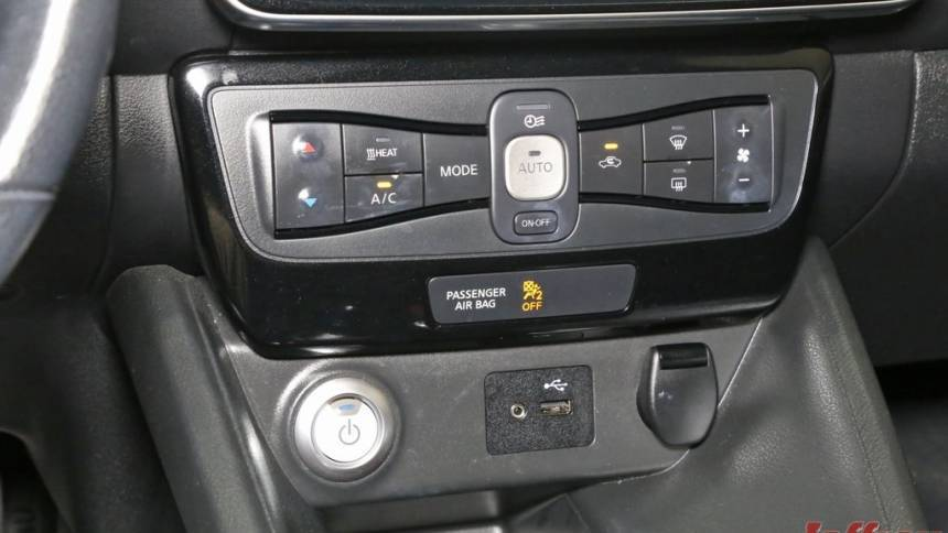 2018 Nissan LEAF 1N4AZ1CP1JC308454