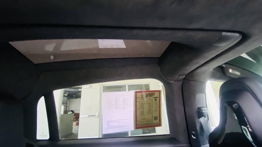 2016 Tesla Model X 5YJXCAE42GF003601