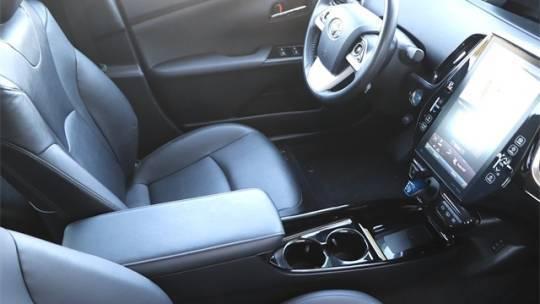 2017 Toyota Prius Prime JTDKARFP2H3033137
