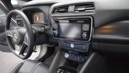 2018 Nissan LEAF 1N4AZ1CP1JC307207