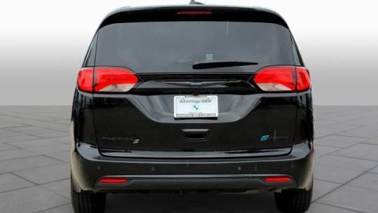 2020 Chrysler Pacifica Hybrid 2C4RC1N75LR235224