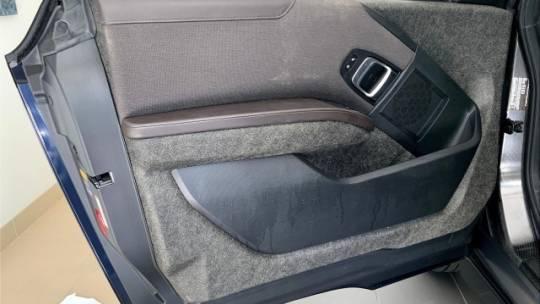 2018 BMW i3 WBY7Z4C55JVC34708