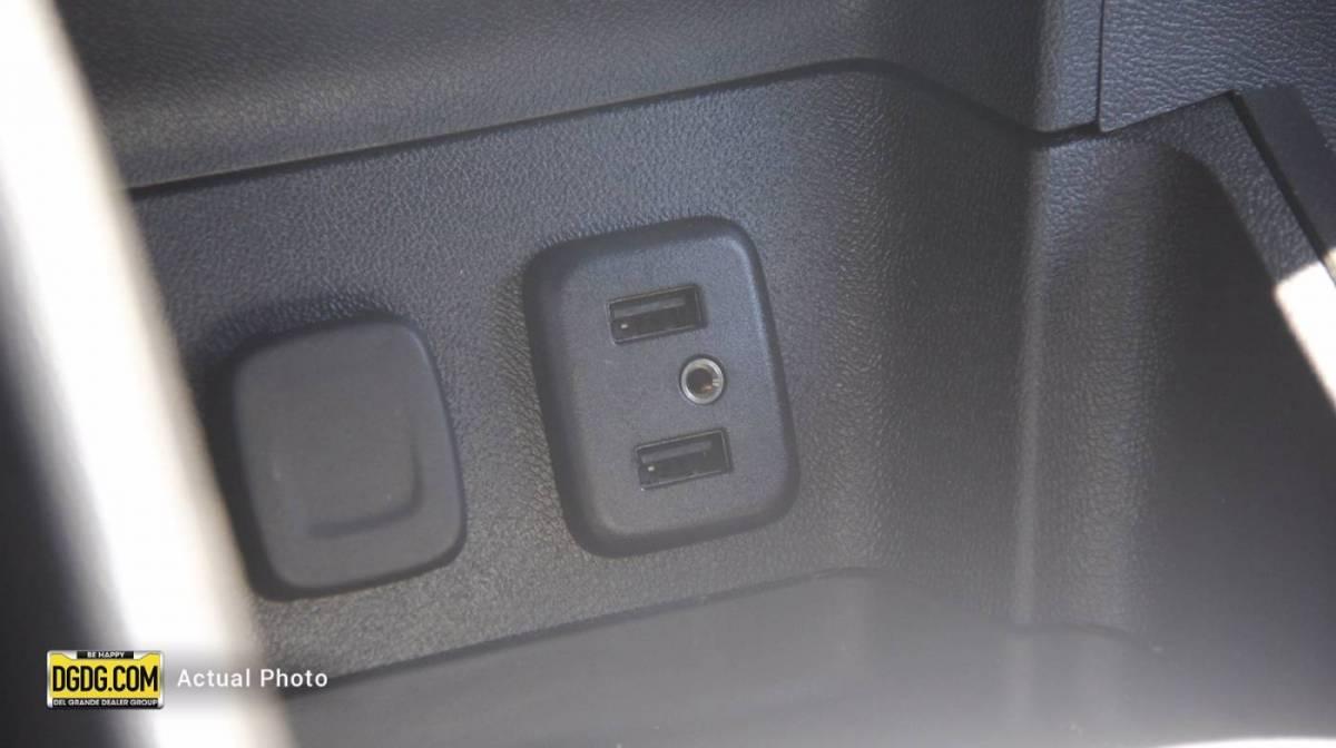 2018 Chevrolet VOLT 1G1RC6S50JU148775