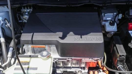 2018 Nissan LEAF 1N4AZ1CP3JC312943