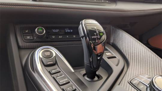 2019 BMW i8 WBY2Z6C58KVG97837