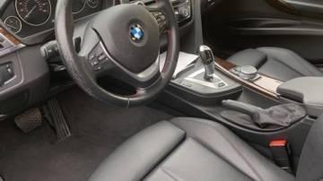 2016 BMW 3 Series WBA8E1C5XGK479704