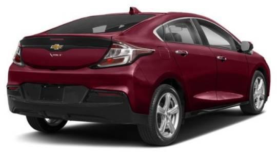 2018 Chevrolet VOLT 1G1RC6S51JU148882