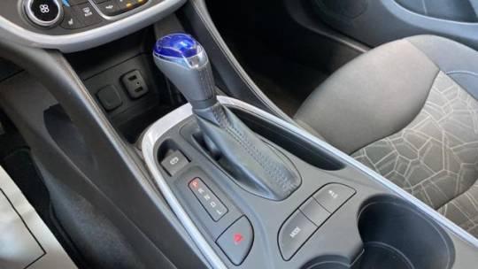 2018 Chevrolet VOLT 1G1RC6S58JU124224