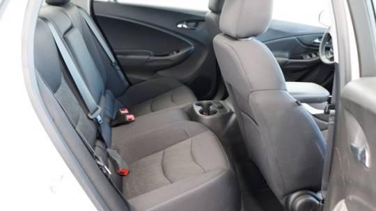 2018 Chevrolet VOLT 1G1RC6S59JU106427