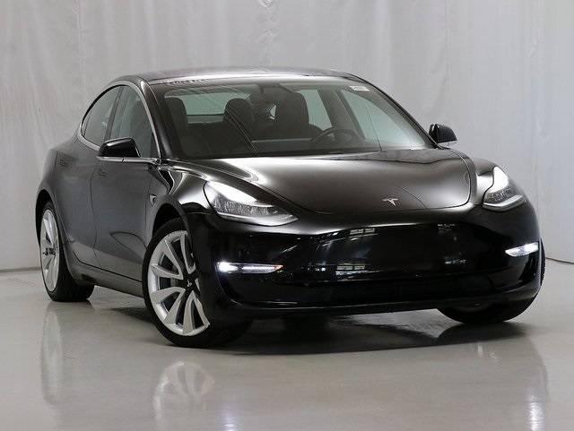 2018 Tesla Model 3 5YJ3E1EB4JF090447