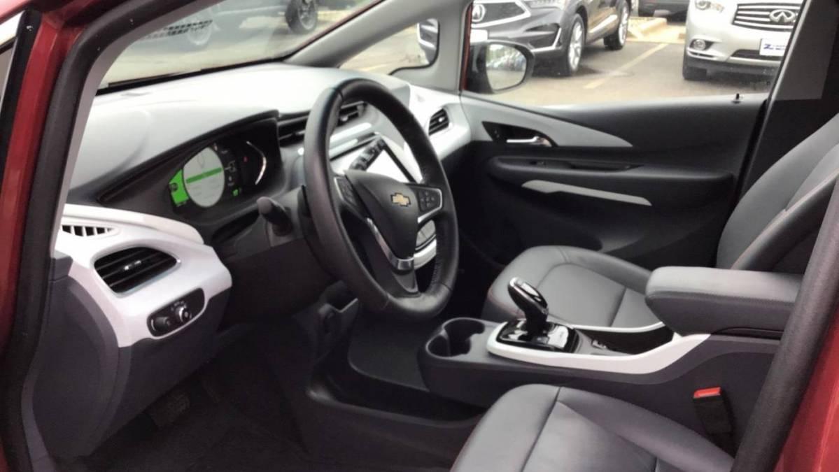 2018 Chevrolet Bolt 1G1FX6S07J4120161