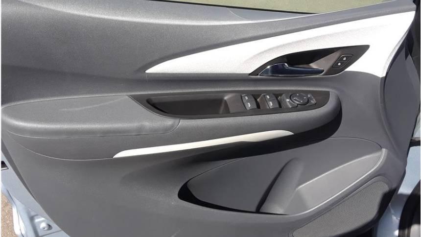 2017 Chevrolet Bolt 1G1FW6S04H4132118